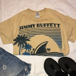 Jimmy Buffett Tour Tee